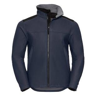 Russell Workwear Softshell Jacket