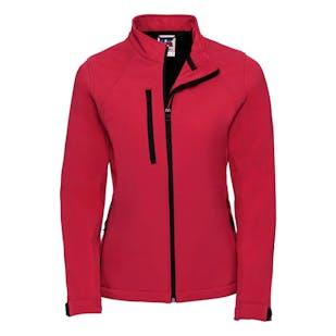 Russell Women's Softshell Jacket