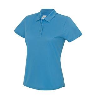 AWDis Girlie Cool Polo Shirt