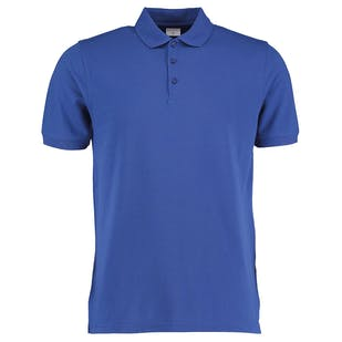 Kustom Kit Klassic Heavyweight Slim Fit Polo Shirt