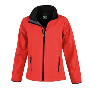 Result Women's Softshell Jacket