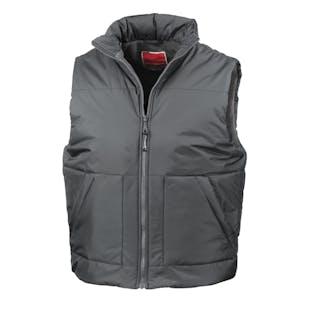 Result Fleece-Lined Bodywarmer