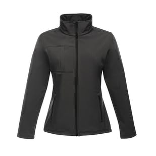 Regatta Women's Octagon II 3 Layer Membrane Softshell