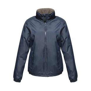 Regatta Women's Dover Fleece-Lined Bomber Jacket