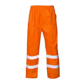 Supertouch Stormflex PU Trousers