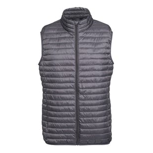 2786 Tribe Fineline Padded Gilet