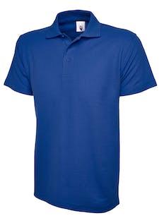 Uneek Active Pique Polo Shirt