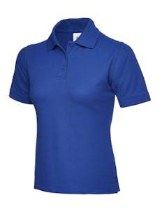 Uneek Ladies Polo Shirt