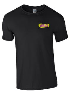 WALX Softstyle Ringspun T-Shirt