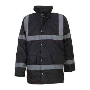 Yoko Security Jacket
