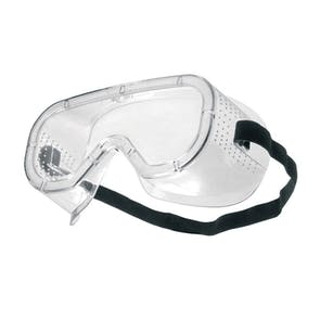 B-Line Safety Goggles Clear Lens