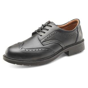 Beeswift Brogue Shoes