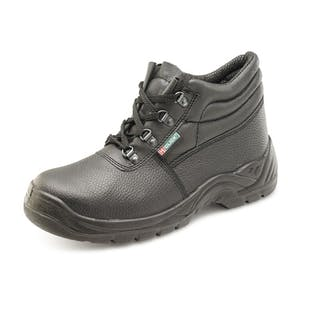 Beeswift Click 4 D-Ring Midsole Boot