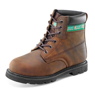Beeswift Click Goodyear Welted 6 Inch Boots