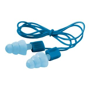 3M EAR Corded Tracers-20 Earplugs (Pack of 50)