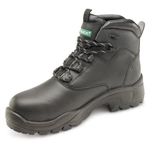 Beeswift Non Metallic S3 Pur Boots
