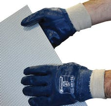 Bodyguards Nitrile Dipped Gloves