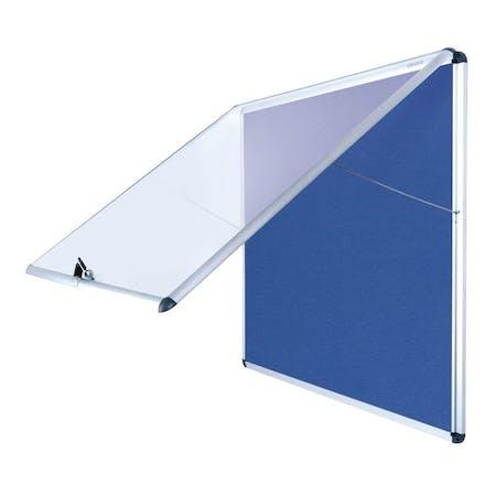 Enclore Indoor Felt Display Cases