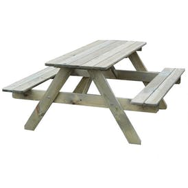 Brighton Picnic Table