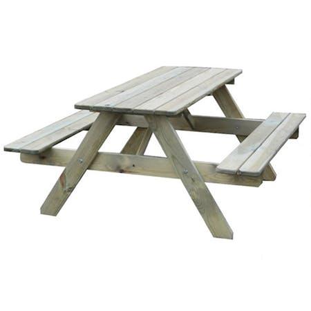 Brighton Picnic Table