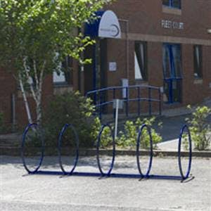Bristol Cycle Stand