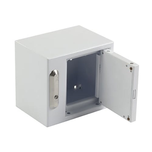 Bristol Maid Multi Locking CD Cabinets