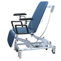 Bristol Maid Phlebotomy Chair - Variable Height