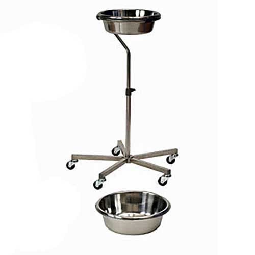 Bristol Maid Variable Height Bowl Stands