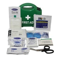 BS8599-2 Motor Vehicle First Aid Kits