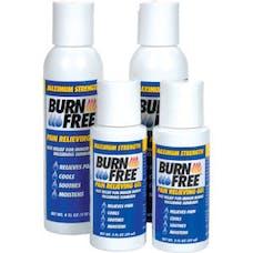 Burnfree Gels