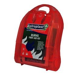 Burns & Scalds First Aid Mini Kit