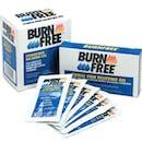 Burns Treatments
