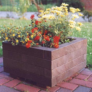 Camberley Planter