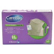 CareBag 'Vom' Travel Sick Bag