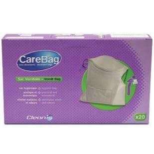 Carebag Absorbent Sick Bags