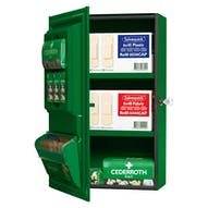 Cederroth Mini First Aid Cabinet