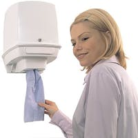 Centrefeed Towel Roll Dispensers
