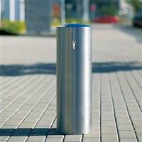 Chichester XL Stainless Steel Bollard