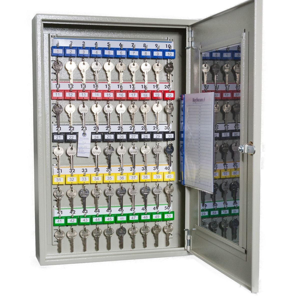 clear_fronted_perspex_key_cabinets_with_electronic_cam_lock_50_hook_35_x_38_x_10.5cm_open.jpg
