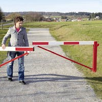 COMPACT Barrier Gates