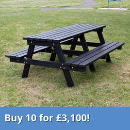 Contract Picnic Table