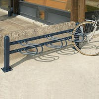 Conviviale Modular Bicycle Rack