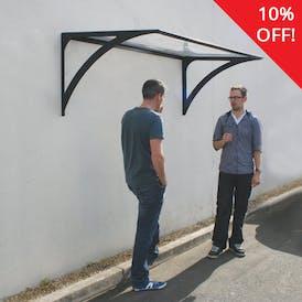 Corfe Smoking Canopy