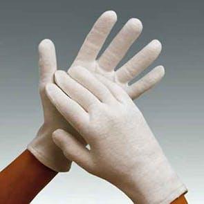 Polyco Serva Cotton Gloves