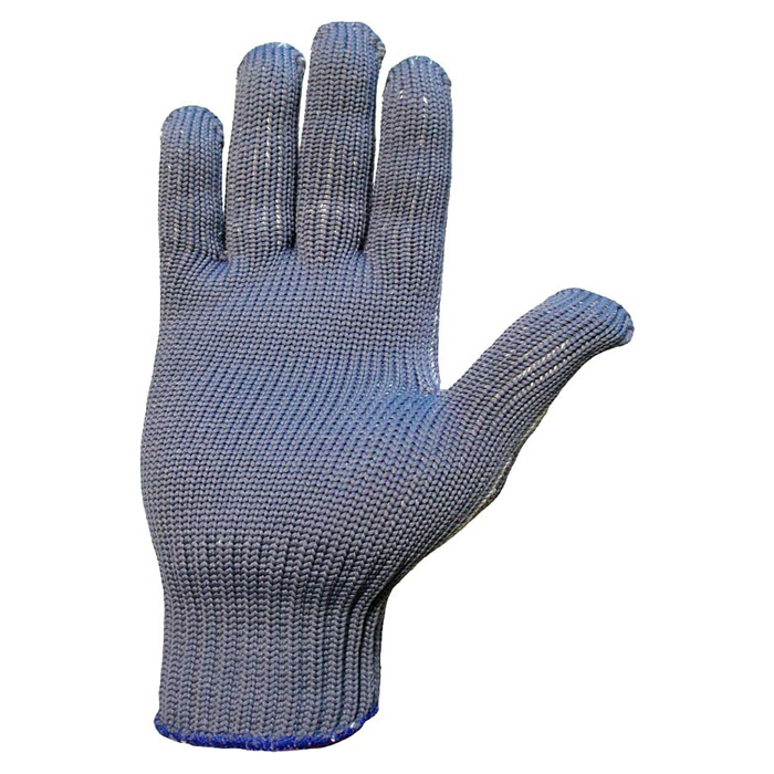 Polyco Nylon Knitted Heat Resistant Gloves