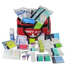Cricket First Aid Kit