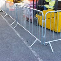 TRAFFIC-LINE Crowd Barriers