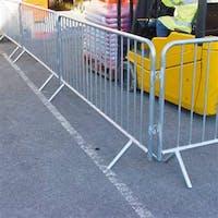 TRAFFIC-LINE Crowd Barriers