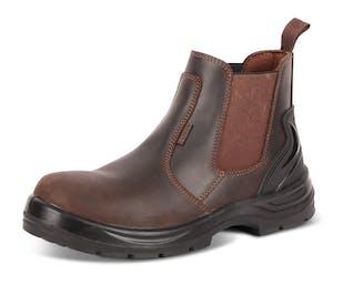 Beeswift S3 PUR Dealer Boots