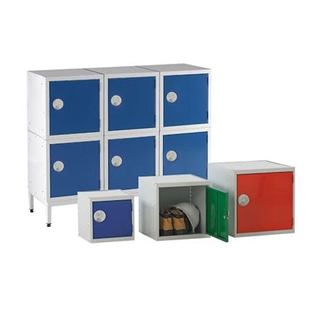 Cube Lockers